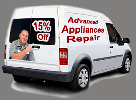 Advanced Appliances Repair